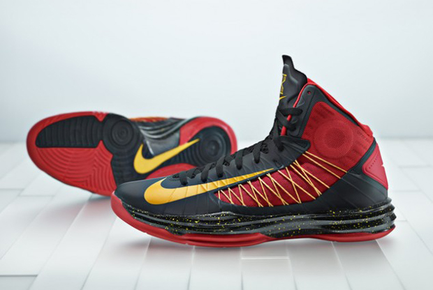 Nike - Hyperdunk 2012 'Kyrie Irving'