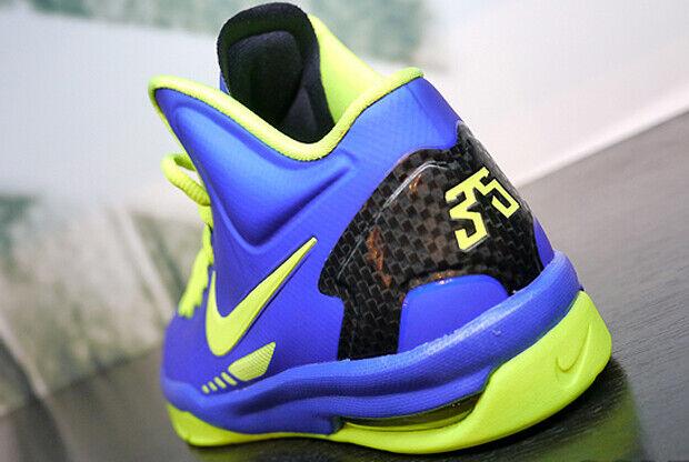 Nike - KD V 'Hyper Blue/Volt'