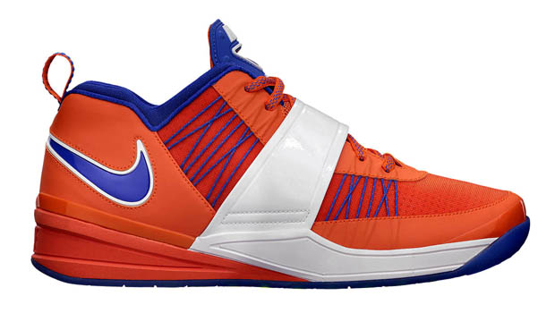 Nike - Zoom Revis 'New York Knicks'
