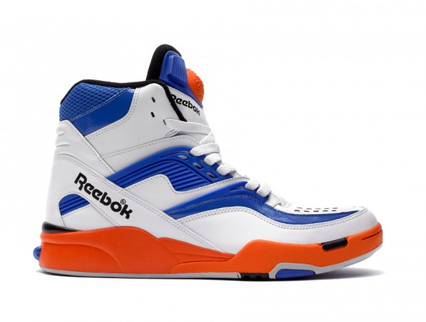 Reebok - Twilight Zone Pump 'New York'