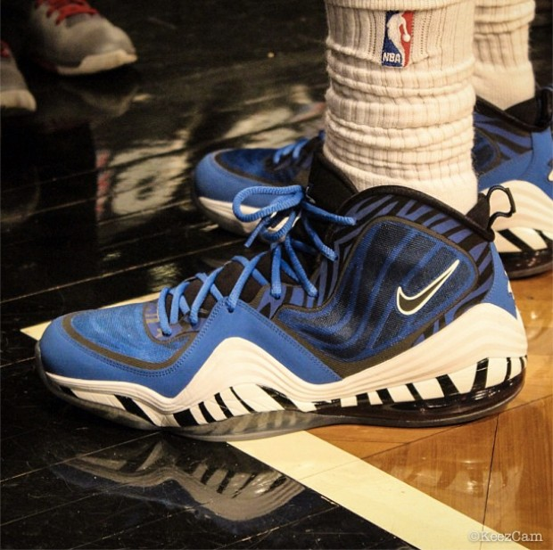 Nike - Air Penny V 'Autism Awareness Month'