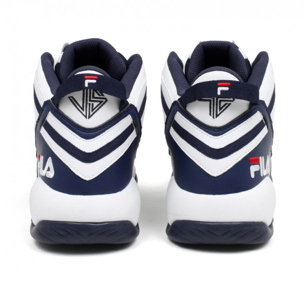 Fila - Stackhouse 'Spaghetti - Philly'