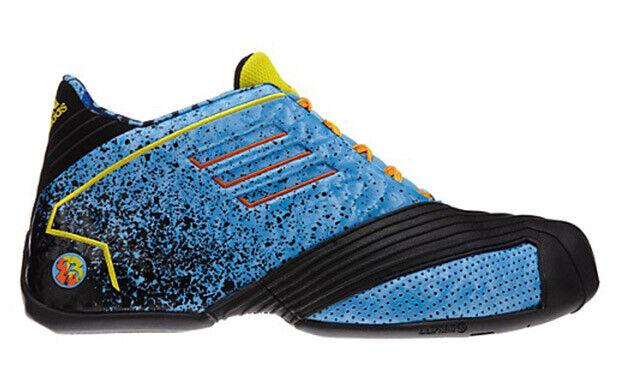 Adidas - Tmac 1 'Joy Blue'