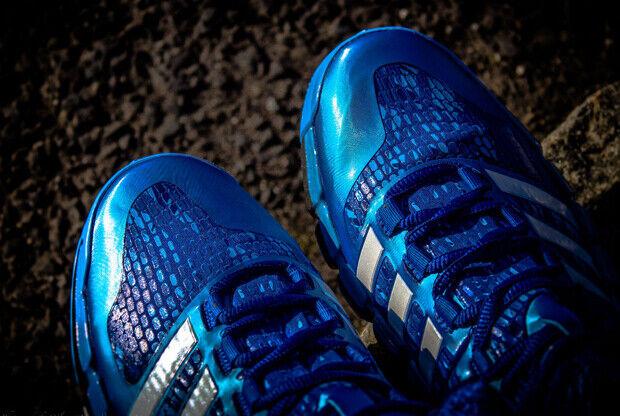 Adidas - Crazyquick 'Bright Blue'
