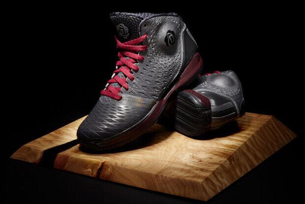Adidas – adiZero Rose 3.5 'Metal'