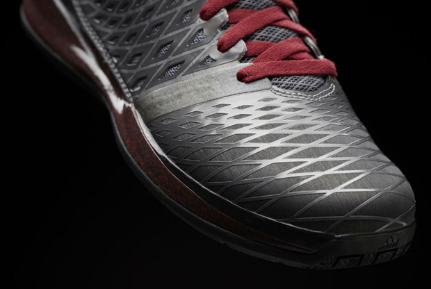 Adidas – adiZero Rose 3.5 'Metal'