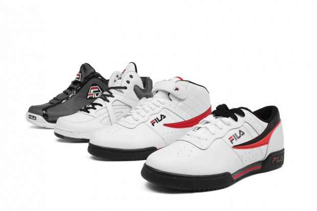 Fila - Cement Pack
