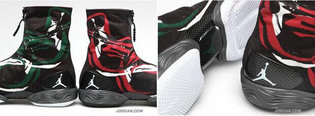 Air Jordan - XX8 'Montrose & Oak Hill'