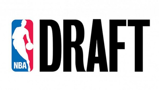 NBA Draft logo