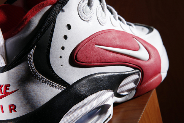 Nike - Air Way Up 'Bulls'