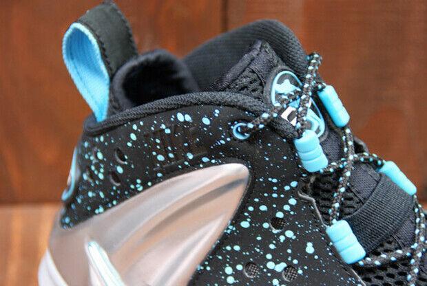 Nike – Barkley Posite Max 'Metallic Silver/Gamma Blue'