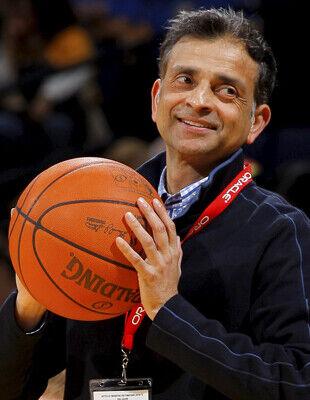Vivek Ranadive./ Getty Images