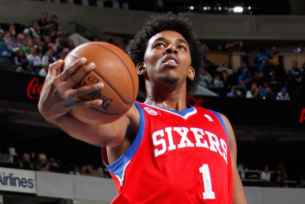 Nick Young./ Getty Images