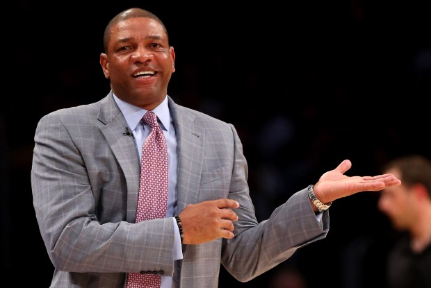 Doc Rivers./ Getty Images