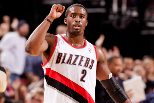 Wesley Matthews./ Getty Images