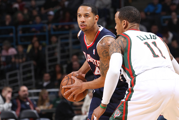 Devin Harris./ Getty Images