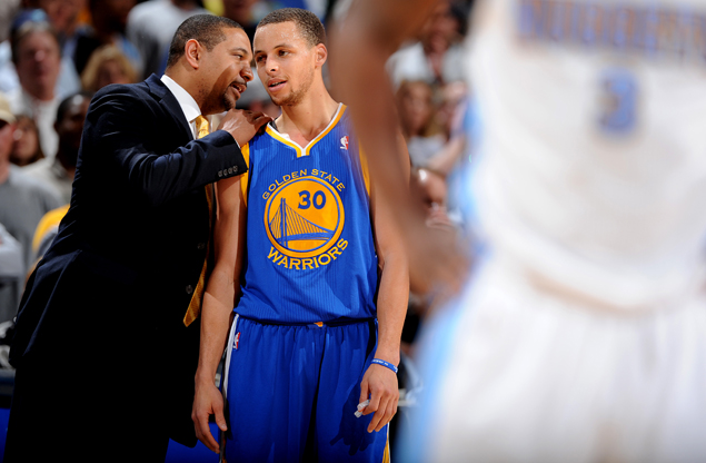 Mark Jackson./ Getty Images