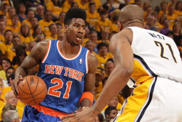 Iman Shumpert ./ Getty Images