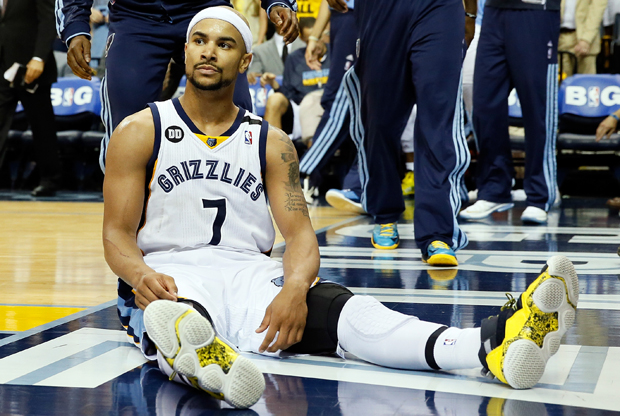 Jerryd Bayless./ Getty Images