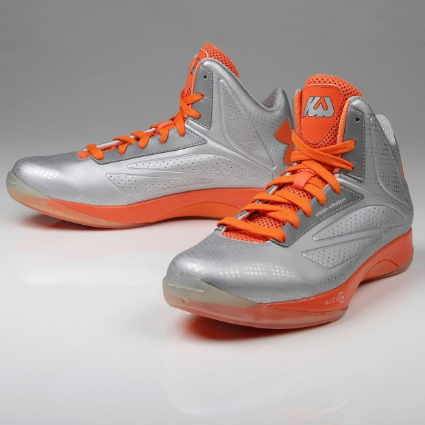 Under Armour – Micro G Torch 'Kemba Walker'