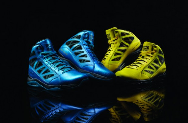 AND1 - Entourage 'Lance Stephenson Playoff'