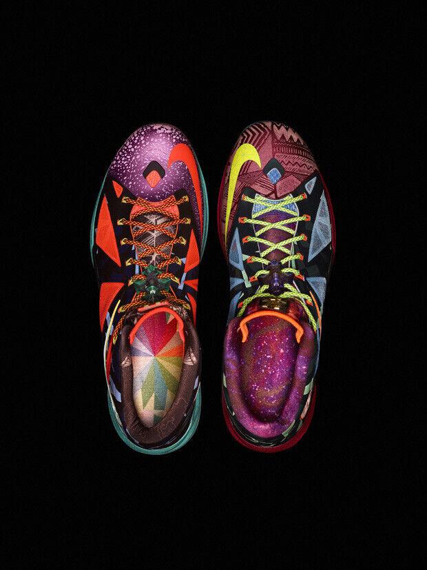 Nike - LeBron X 'MVP'