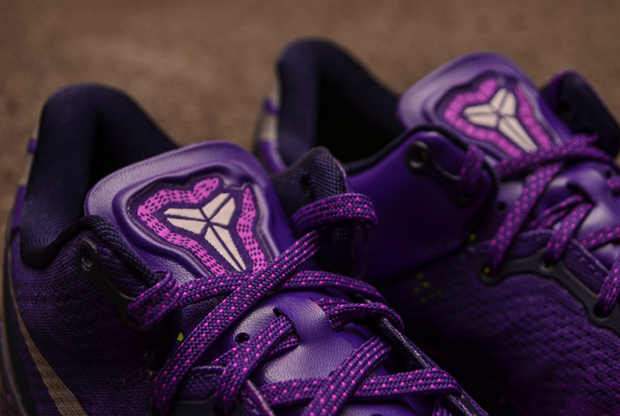 Nike - Kobe 8 'Court Purple'