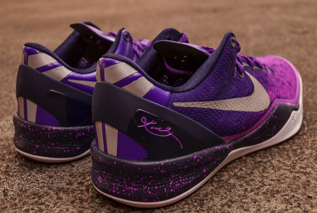 Nike - Kobe 8 'Court Purple'