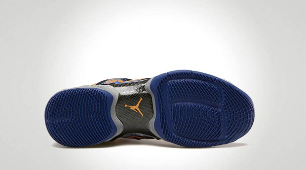 Jordan - XX8 'Black/Bright Citrus/Cool Grey'