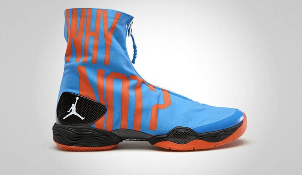 Jordan - XX8 'Westbrook Why Not?'