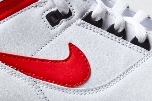 Nike - Air Revolution 'White/Red'