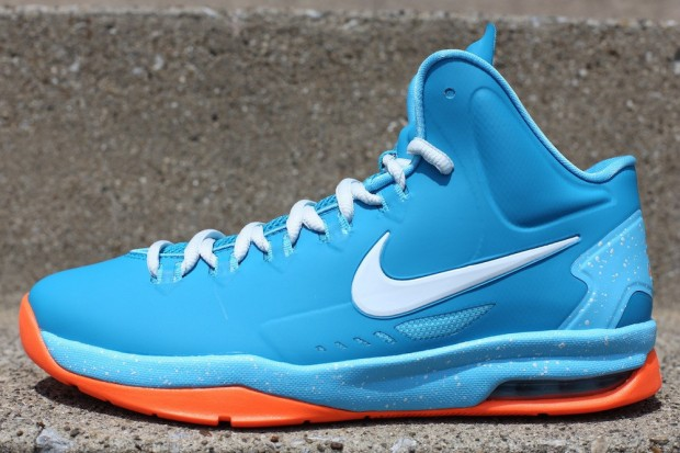 Nike - KD V 'GS NEO TURQUOISE WINDMILL'