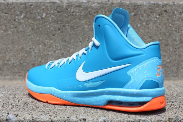 Nike - KD V 'GS NEO TURQUOISE WINDCHILL'