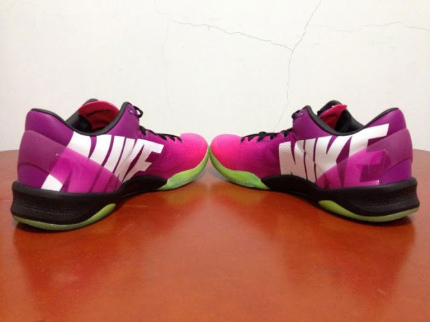Nike - Kobe 8 System 'Mambacurial'