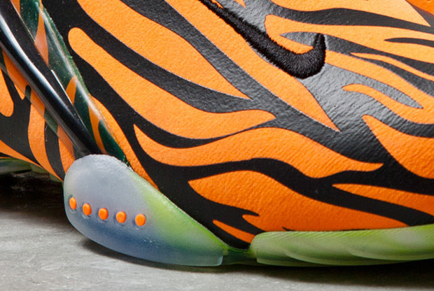 Nike Zoom Hyperflight - Tiger