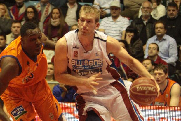 Robbie Hummel./ ACB MEDIA