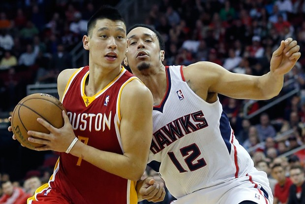 Houston Rockets y Atlanta Hawks./ Getty Images