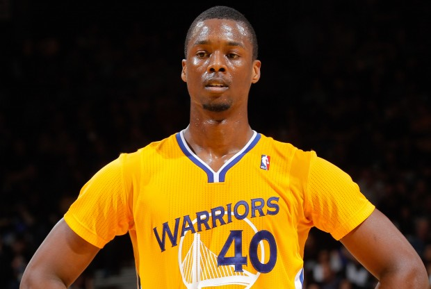 Harrison Barnes./ Getty Images