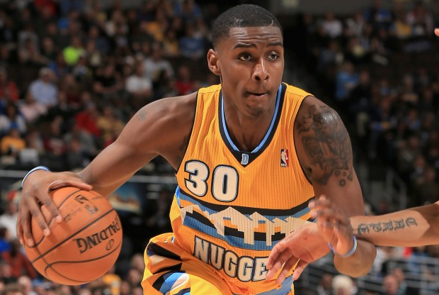 Quincy Miller./ Getty Images