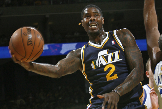 Marvin Williams./ Getty Images
