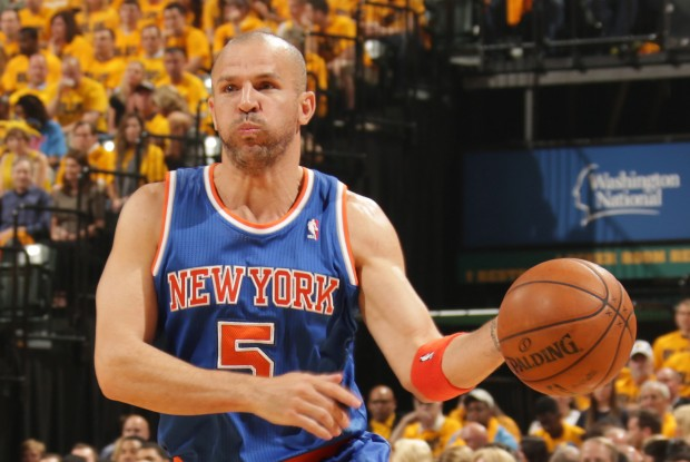 Jason Kidd./ Getty Images