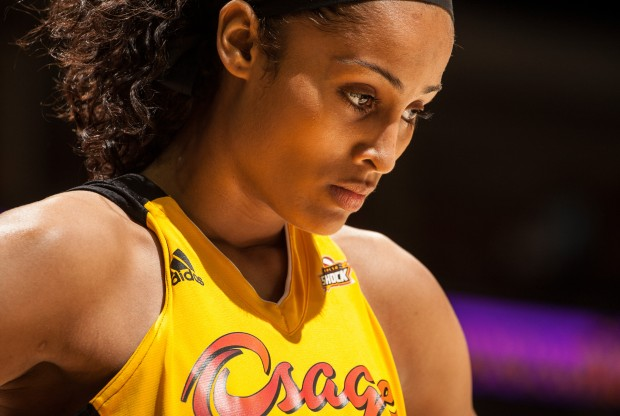 Skylar Diggins./ Getty Images