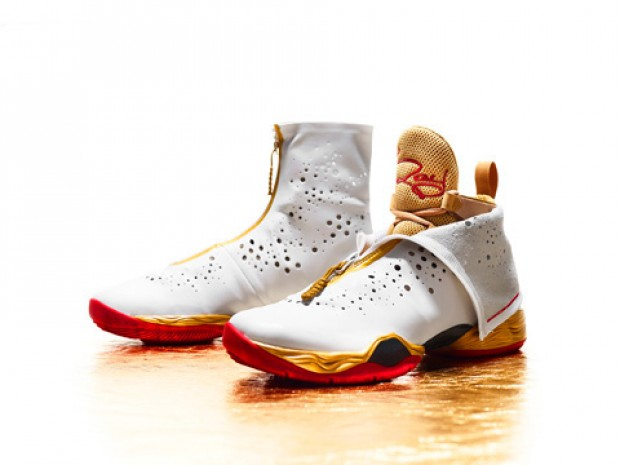 Air Jordan - XX8 'Ray Allen - NBA Finals'