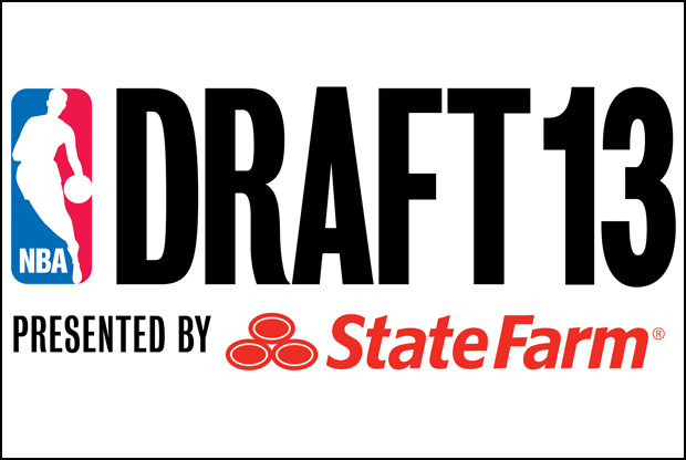 NBA Draft de 2013