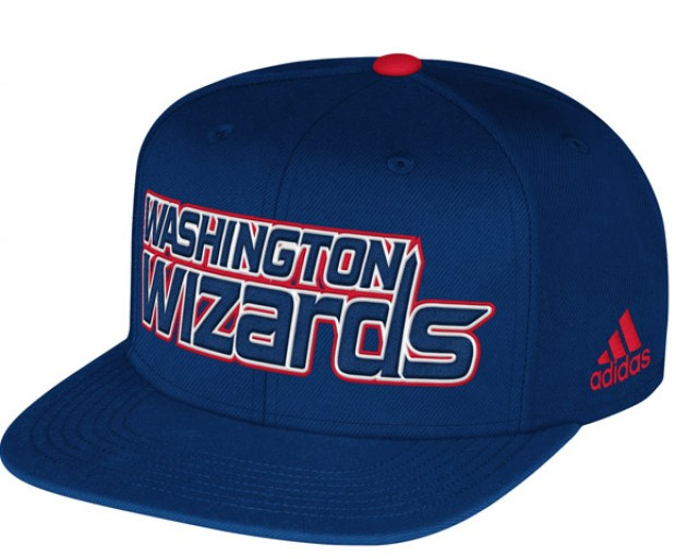 Gorra Draft 2013 - Washington