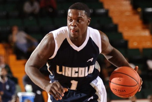 Lance Stephenson./ Abraham Lincoln High School