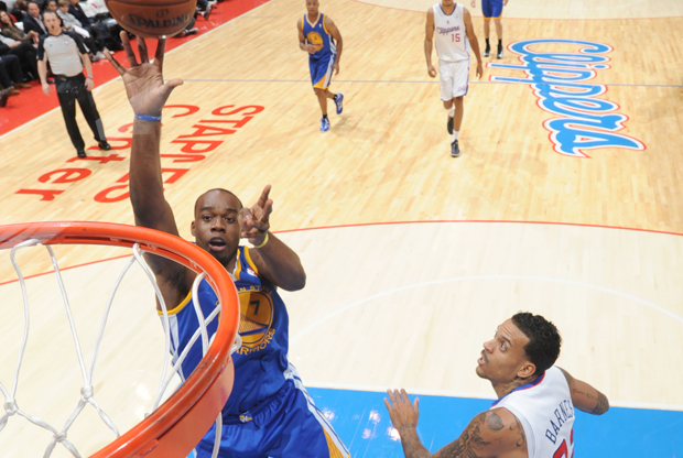 Carl Landry./ Getty Images