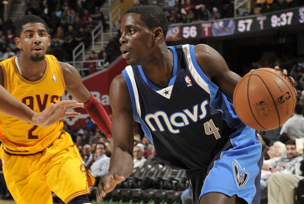 Darren Collison./ Getty Images