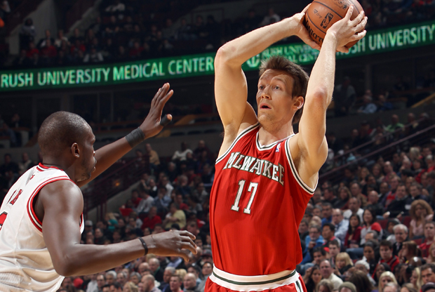 Mike Dunleavy./ Getty Images