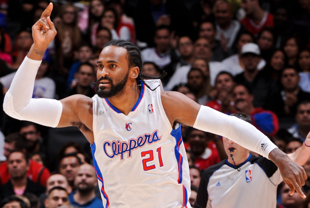 Ronny Turiaf./ Getty Images